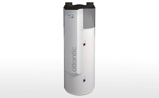 boiler ou chauffe eau thermodynamque alternative durable cb energy chauffage. Black Bedroom Furniture Sets. Home Design Ideas